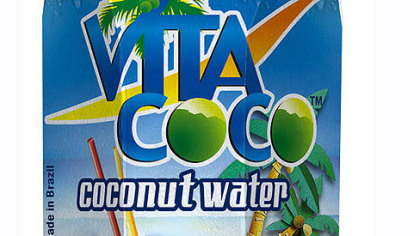 30. coconut water