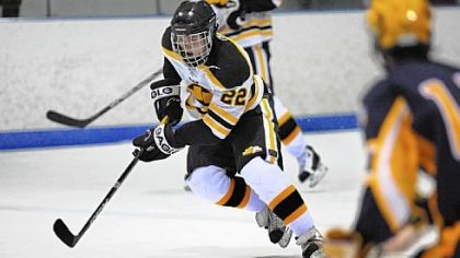 Josh Griffin and North Allegheny take on high-scoring Norwin at 8:30 p.m. Tuesday at the BladeRunners Warrendale rink in an interesting PIHL Class AAA matchup.