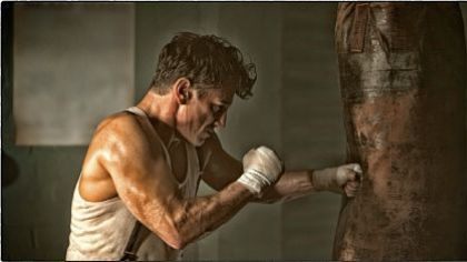 Sean Penn is fun to watch as Mickey Cohen in &quot;Gangster Squad.&quot;