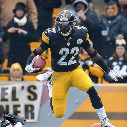 Running back and returner Chris Rainey is no longer on the Steelers' roster.