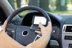 New Pennsylvania law not yet putting a dent in texting while driving