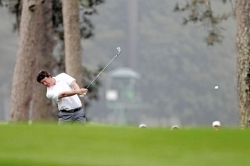 Western Pennylvania amateur Smith has special moment