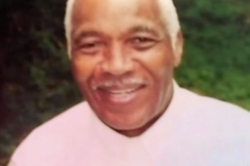 Obituary: James T. Gilliam / Longtime pastor sought to support the needy, connect churches