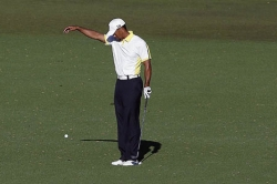 New rule keeps Tiger Woods from Masters disqualification
