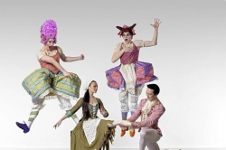 Dance preview: Pittsburgh Ballet Theatre's 'Cinderella' embraces humor