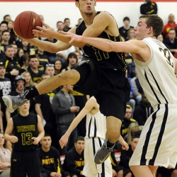 Montour High School senior Wilson to play basketball for Virginia Tech