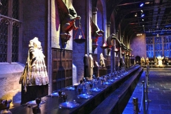 'The Making of Harry Potter': touring the film studio near London where movie magic was made