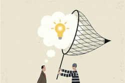 New patent laws enact changes on proving the ownership of an idea