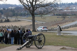 Seminary Ridge Museum opening to help mark Gettysburg anniversary