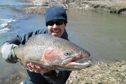 Escape Pennsylvania's trout crowds for Ohio's steelhead rivers