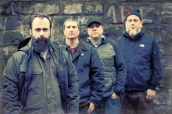 Preview: Clutch took inspiration from Motorhead