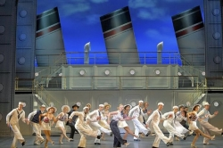 Stage review: Touring production of &#039;Anything Goes&#039; takes audiences back to simpler times