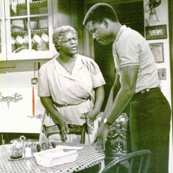 'Clybourne Park' was inspired by 'A Raisin in the Sun'