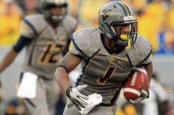 Former Mountaineers Smith, Austin near top of draft class
