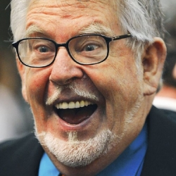 British TV icon and singer Rolf Harris arrested in sex probe