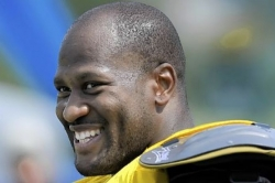 Ex-Steeler James Harrison signs with Cincinnati Bengals