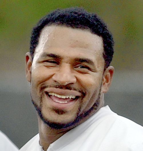 Bettis, Greene among finalists for Hall of Fame