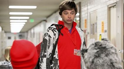 Nick Kroll heads the new Comedy Central sketch show &quot;Kroll Show.&quot;