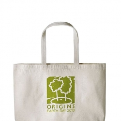 Stylebook Snapshot: Origins aids reforestation in honor of Earth Month