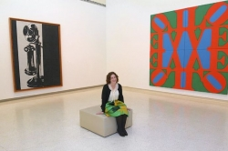 Person of interest: Sarah Minnaert of the Carnegie Museum of Art