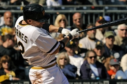 Ron Cook: In Pirates series full of surprises, Barmes finishes strong