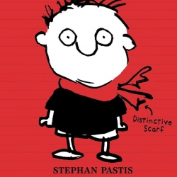 Books for young readers: 'Timmy Failure,' Stephen Pastis' defective detective