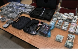 Penn Hills drug bust uncovers millions of dollars worth of cocaine