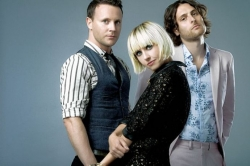 Music preview: Wild album launches tour for Joy Formidable