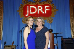 Juvenile Diabetes Research Foundation Rainbow Gala raises more than $1.4 million dollars