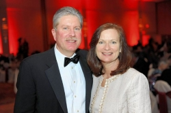 La Roche College Gala held at the Wyndham Grand