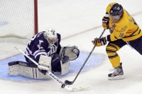 The bests and worst of the Frozen Four final