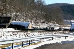 Consol agrees to replace Greene County dam