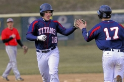North Xtra: Surprising Shaler at top of baseball standings