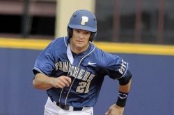East Xtra: Gateway grad gives Pitt a lift on diamond