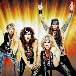 Preview: Steel Panther leads spandex revolution