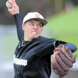 East Xtra: Drop in classification working out well for Riverview baseball