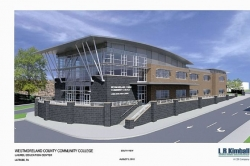 Westmoreland County Community College raising $28.5 million to build