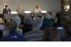 Pittsburgh mayoral candidates share views on environmental issues