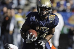 Steelers sign former Pitt halfback LaRod Stephens-Howling