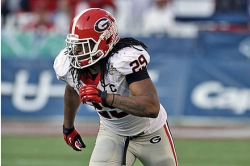 Draft capsule: Outside linebacker Jarvis Jones