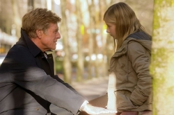 Jackie Evancho&#039;s debut on film &#039;The Company You Keep&#039; is serendipitous