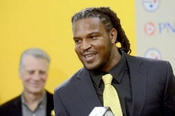Meet 2013's draft pick Jarvis Jones: Steelers hope he chews up opposition