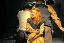 Stage review: PICT's 'Our Class,' an important play about WWII mass murder of Jews in Poland