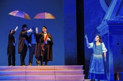 Review: Pittsburgh Opera's 'Cinderella' hilarious, well done