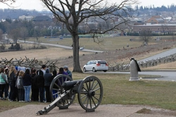 Gettysburg prepares for tourist spike during 150th anniversary
