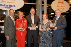 Legends in Leadership gala held at Heinz Field