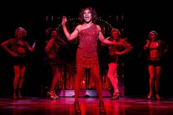 Pittsburgh's Billy Porter earns Tony nomination for 'Kinky Boots'