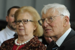 Dan Rooney honored for North Side contributions