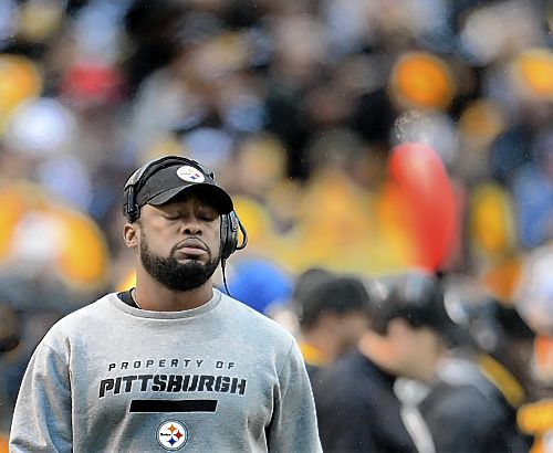 On the Steelers: Beachum will be part of rebuilt offensive line