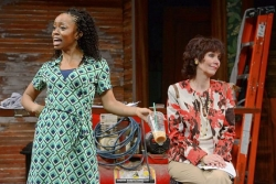 Stage review: 'Clybourne Park' mixes class, race, comedy